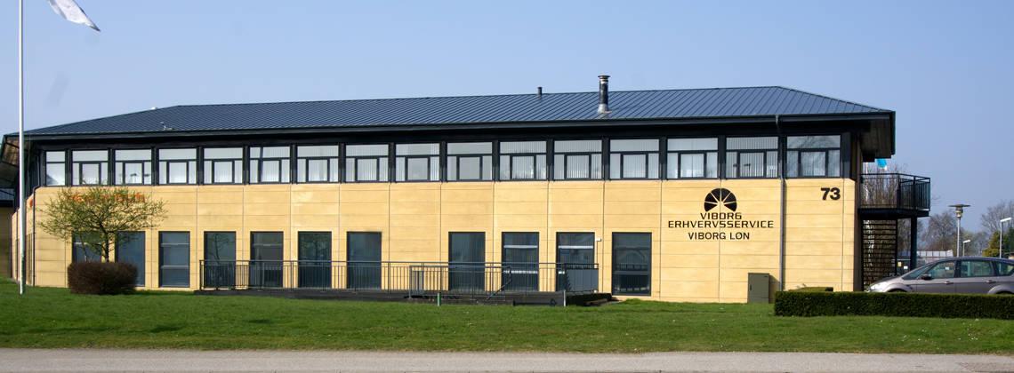 Få lønsystem eller din egen lønberegner hos Viborg Løn - Partner med Bluegarden
