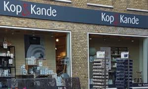 Kop& Kande, Kunde hos Viborg Løn