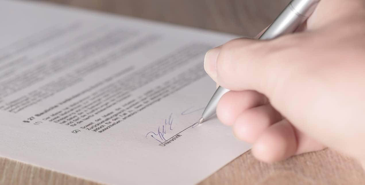 Ansættelseskontrakt