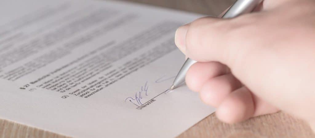 Konkurrenceklausuler - Sådan er loven