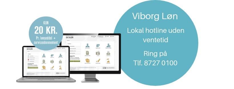 Lokal hotline uden ventetid