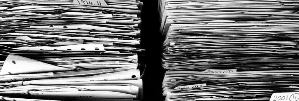Sorteringsprincip til sortering af ansøgninger