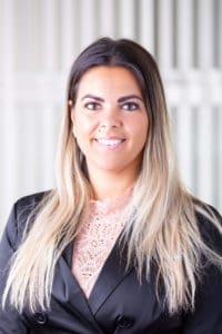 Løn & HR konsulent Natalija Mandac Heiberg