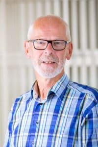Lønkonsulent Per Juul Ellitsgaard