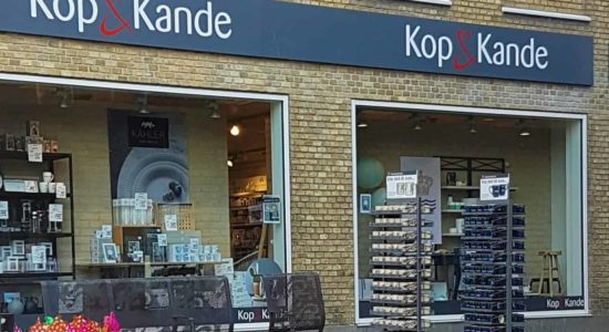 Kop & Kande, Kunde hos Viborg Løn & HR