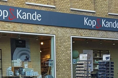 Kop & Kande, Tilfreds Kunde hos Viborg Løn & HR