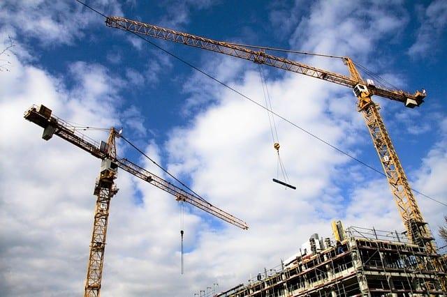 Viborg Løn er specialister indenfor bygge og anlæg mm.