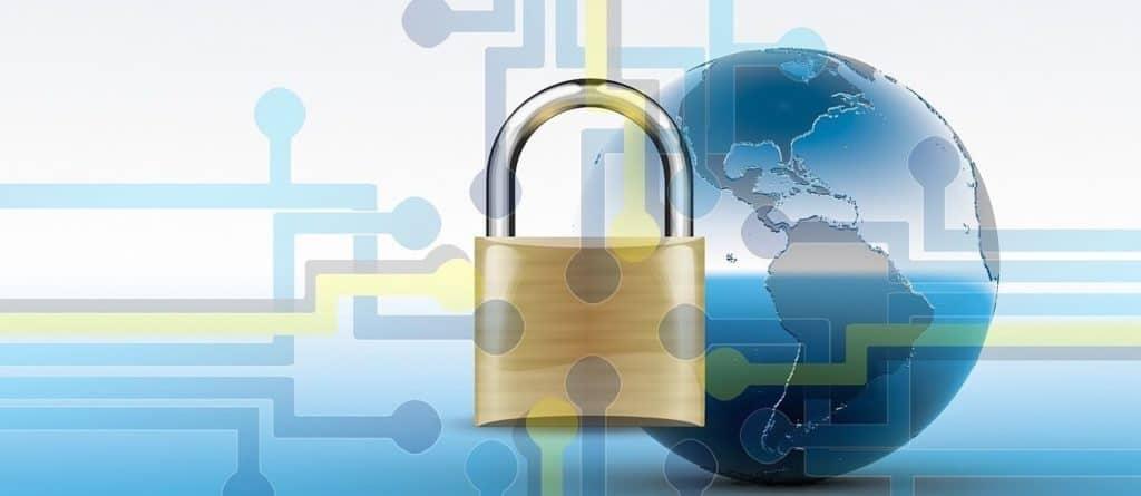 GDPR. Kryptering af mails